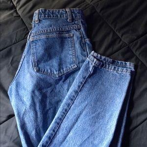 Vintage GAP Mom Jeans